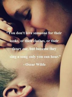 only I can hear <3