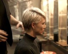 Short Hairstyle 2017