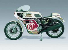 "1971-75 Triumph F750 Isle of Man Tourist Trophy Winner ""Slippery Sam"""