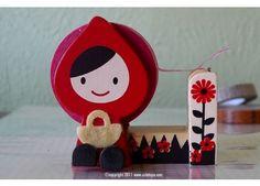 Cute Tape Dispenser