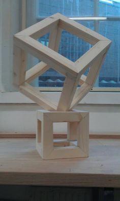 By Karlijn Kuin Shelves, Home Decor, Art, Art Background, Shelving, Shelving Racks, Kunst, Interior Design, Gcse Art