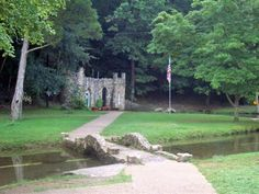 "Click this pin to discover Cave Spring, one of Georgia's ""Surprising Suburbs!"""