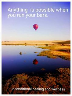 Get your Bars run and see what you can create for you. http://www.amarahtouch.com/access-consciousness-bars/