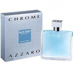 azzaro chrome - Buscar con Google