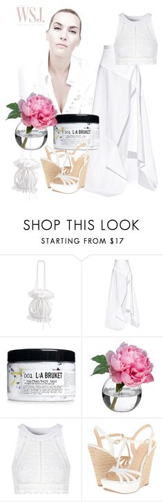 """What time do you think we have ?"" by rachstella ❤ liked on Polyvore featuring Michael Lo Sordo, L:A Bruket, Diane James, Glamorous and Jessica Simpson"