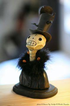The Fantasmical Rhode Montijo Blog: It's The Great Halloween Compilation!