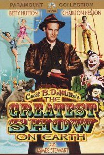 Fan of all things old... this is one of my favorite circus movies >>>>