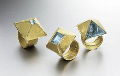 Rings by Anna M Nadal