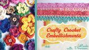 Lindamade » Sharp Crochet Hook- Review & Giveaway