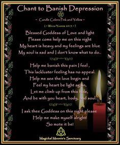 Witchcraft Spells on pinterest | Wiccan -- Spells