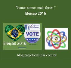 Quais são os candidatos a prefeito em Uberlândia MG - 2016 - Projeto Ensinar