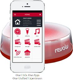 home automation products all under one app