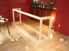 Click image for larger version Name: Views: 8880 Size: KB ID:. Rustic Basement Bar, Basement Bar Plans, Basement Bar Designs, Basement Remodel Diy, Home Bar Designs, Diy Home Bar, Home Pub, Diy Bar, Bars For Home