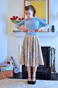 02.10.12 | outfit: smarties by elegant musings, via Flickr