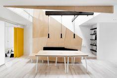 Lajeunesse Residence - naturehumaine - architecture & design