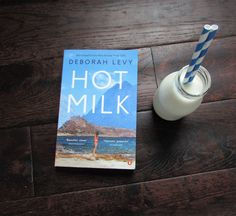 Book Review: Hot Milk