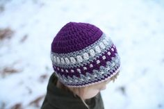 Hey, I found this really awesome Etsy listing at https://www.etsy.com/listing/62173448/crochet-hat-pattern-galilee-hat-pattern