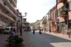 Gorlice - ulica 3-go Maja http://polskiemiasta.tv/miasta_foto/2504.jpg