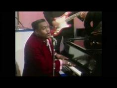 Fats Domino - The Fat Man (video) - YouTube