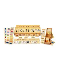 Another great find on #zulily! Sorting Box Set #zulilyfinds