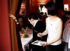Makoto Aoki, French food by a japanese chef, 19 rue Jean Mermoz 75008 Paris