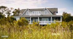 My ultimate dream beach house.....sigh