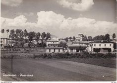 TAVAZZANO - Panorama - Anni '60