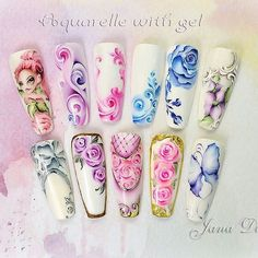 nail_art_club_ | User Profile | Instagrin https://www.facebook.com/shorthaircutstyles/posts/1759822410974865