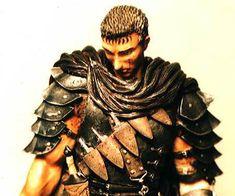 Berserk - Gut's Armor Tutorial