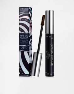 Triple Shot Mascara by Ciate Rich pigmented mascara PowerPlumped formula Designed to make the eye appear more awake Boosts the lash line Eyelashes are left full of volume Available in three shades