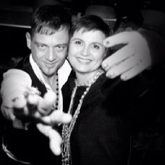 Livia Stoianova & Yassen Samouilov  from On Aura Tout Vu Paris