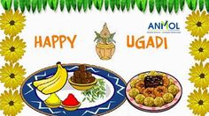 Happy #Ugadi! Wish you lot of #happiness, #joy, good health & prosperity.  #Save #Insure #Invest for a #Happy Future