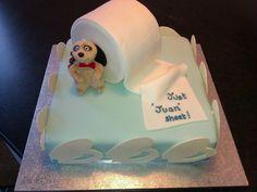 Fun cake ......
