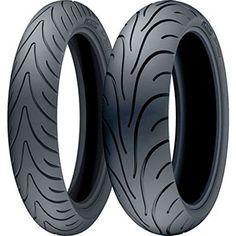 Michelin Pilot Road 2 Rear 180/55 ZR17 73 W