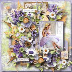 My Lavender Dream by Aurelie Scrap http://withlovestudio.net/shop/index.php?main_page=index&manufacturers_id=94 http://scrapfromfrance.fr/shop/index.php?main_page=index&cPath=88_280 Photo by Mily Photography