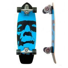 Carver Monsta - das populäre Surfskateboard boostet dein Surfskills unvorstellbar! Für Jungs und Mädels von Beginner bis Profi.  *Gratis Tool für komplett Surfskate*