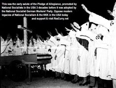 killing black people in america | KKKKu Klux Klan & Christian Socialism, the Hooked Cross, Hakenkreuz ...