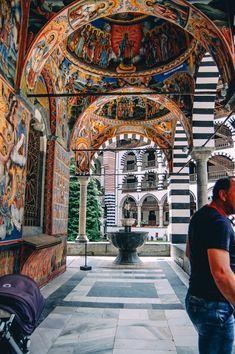 Weekend Travel Guide to Bulgaria - Helene in Between