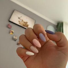 Beautiful colors for nails - ChicLadies.uk - Beautiful colors for nails – ChicLadies.uk Beautiful colors for nails – ChicLadies. Aycrlic Nails, Trim Nails, Cute Nails, Pretty Nails, Coffin Nails, Cute Summer Nails, Best Acrylic Nails, Acrylic Nail Designs, Acrylic Art