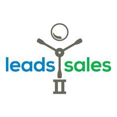 Leads 2 Sales by Drake Fontana, via Behance