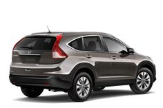 honda cr-v 2014 owners manual