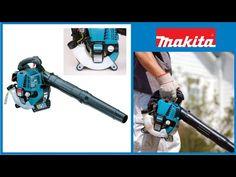Best Leaf Blower - Makita BHX2500CA Commercial Grade 4-Stroke 24.5cc Han...