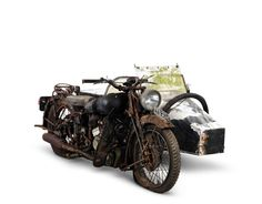 Bonhams Brough Superior Auction - Bonhams