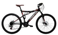 """""""MOMA HIT1.0"""" , la nueva bicicleta de montaña de Momabikes.... muy pronto en el mercado ;)"""