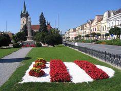 Presov Bratislava, Central Europe, Czech Republic, Prague, Hungary, Poland, Mansions, Country, City