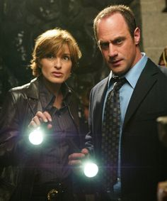 Look back at Olivia Benson's best hairstyles to date.
