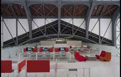Chopo Museum by TEN Architectos