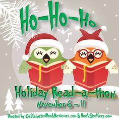 2014 Ho-Ho-Ho Read-A-Thon