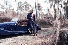 Alain Delon Fashion fall/winter 2016 - Clothes: Alain Delon Fashion, Photo: Lukas Kimlicka, Model: Filip Sebo Alain Delon, Autumn Fashion, Fall Winter, Fall Fashion, Fall Fashions