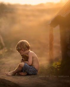 Photography by Elena Shumilova